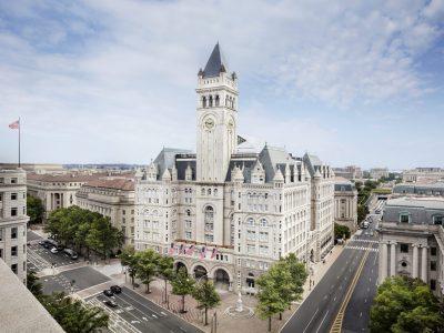 Trump International Hotel Washington