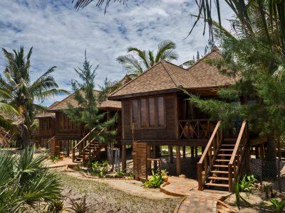 Sentidos Beach Retreat Inhambane