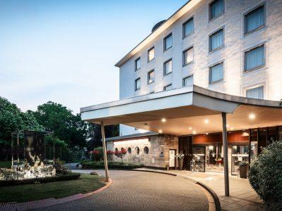 Ameron Bonn Hotel Koenigshof