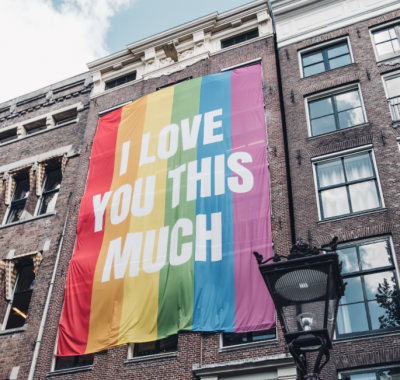 Here are our 5 tips on how to increase hotel bookings from the LGBT market