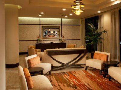 Wyndham Deerfield Beach Resort Florida