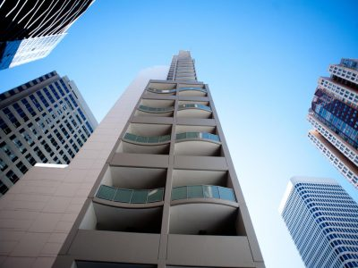 APX World Square Apartments Sydney