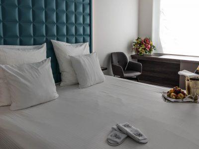 De Keyser Hotel Antwerp