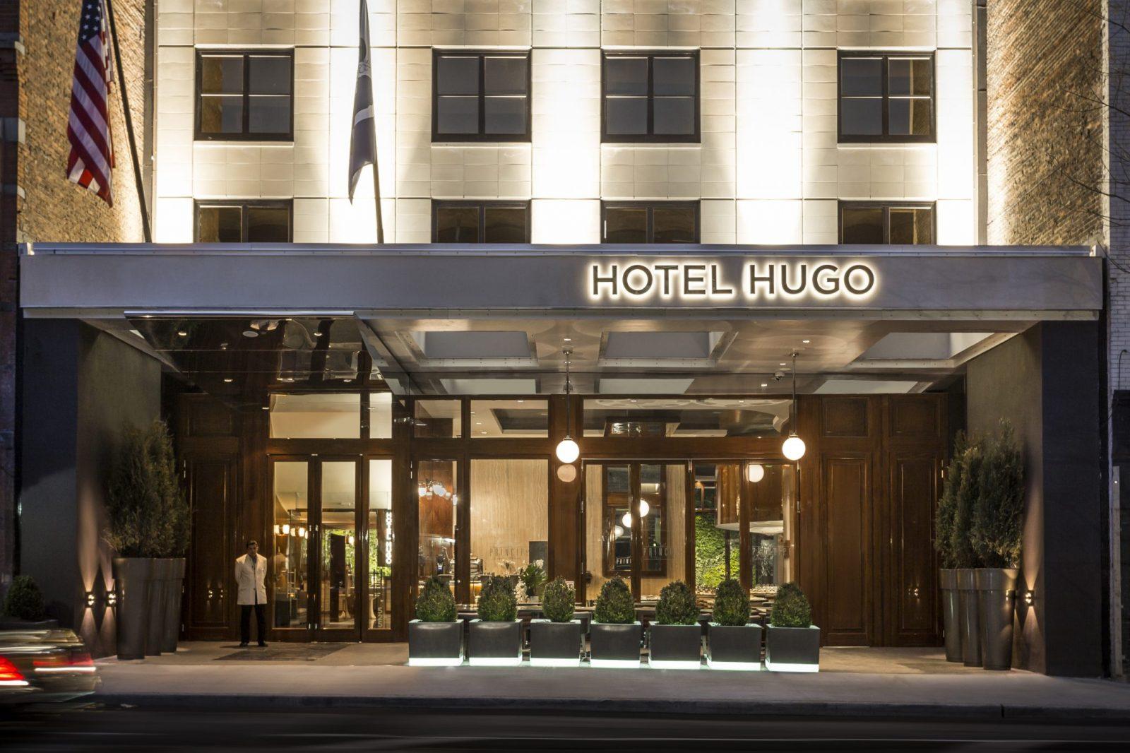 Hotel Hugo New York