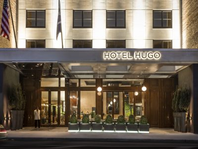 Hotel Hugo New York