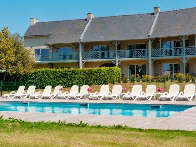 Saint Malo Golf Resort Le Tronchet