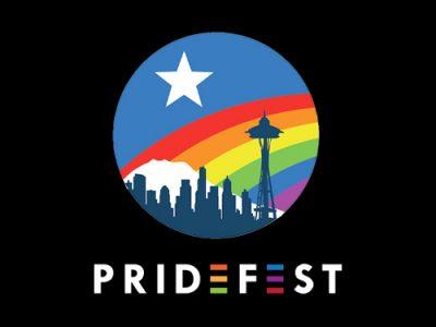 Seattle Pride 2019