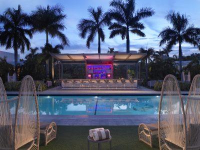 The Vagabond Hotel Miami