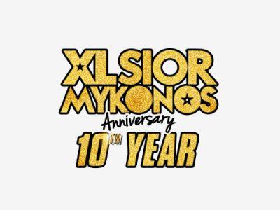Xlsior Mykonos 2019