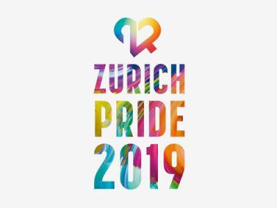 CSD Zurich Pride 2019