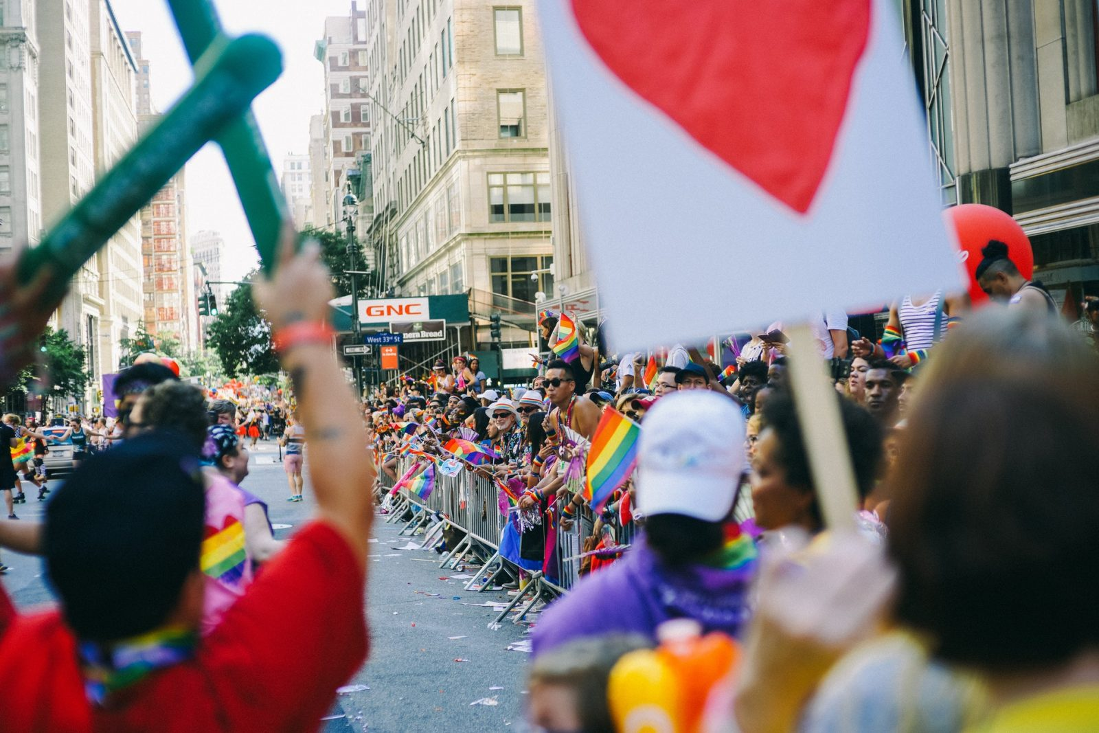 Promote your LGBT hotel for World Pride this summer