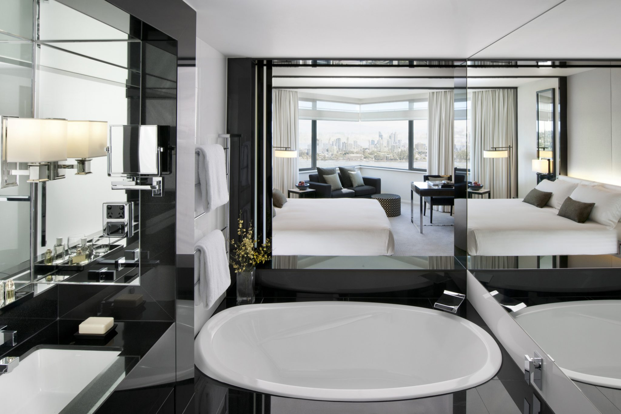 Crown Metropolitan Perth