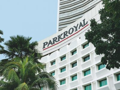 PARKROYAL On Beach Road Singapore