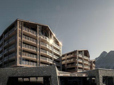 Valsana Hotel Arosa