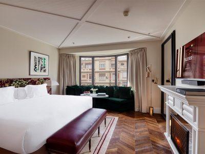 Bless Hotel Madrid