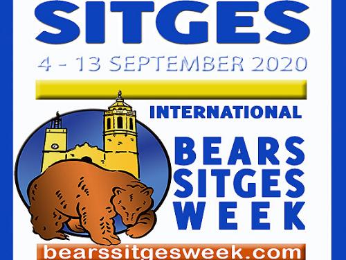 International bear week 2020