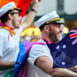 LGBT events and festivals