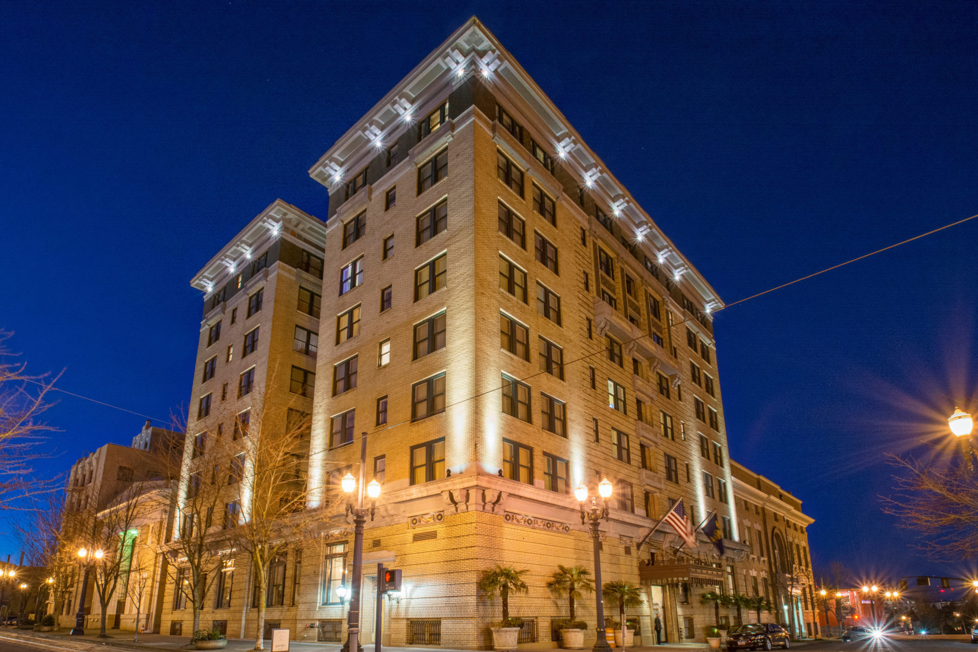 Portland Gay Friendly Hotels with reviews