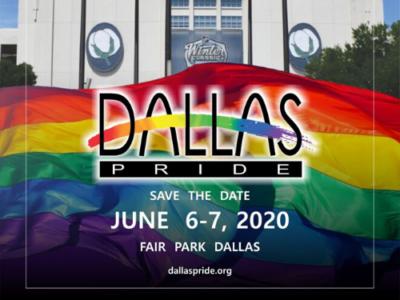 Dallas Pride 2020