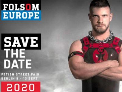 Folsom Europe 2020