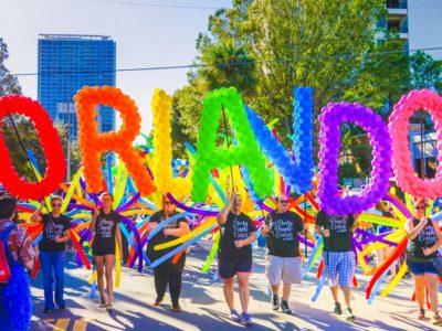 Orlando Pride 2020